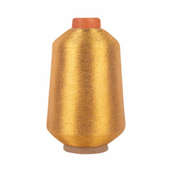 MH-type Super Fine Metallic Yarn