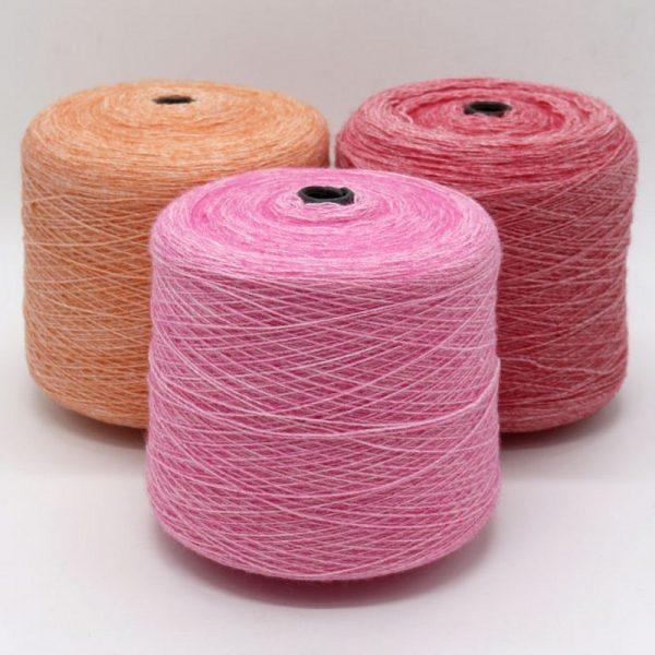 Alpaca Blended Yarn