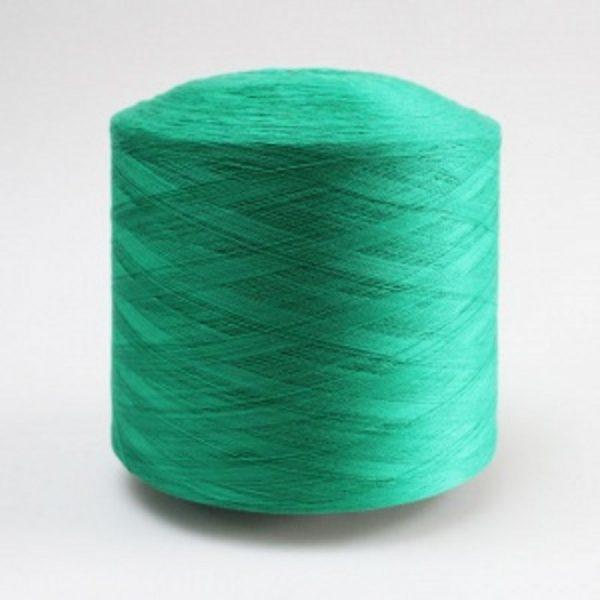 Linen Silk Blended Yarn