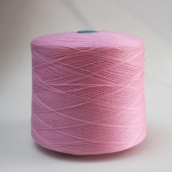 Wool Silk Blended Yarn
