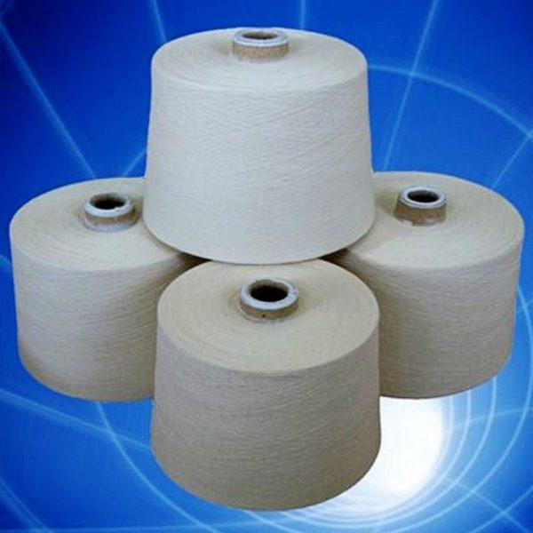 Natural Pearl Fiber Yarn
