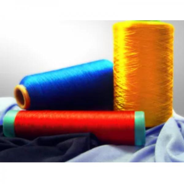 Polyacrylonitrile Filament Yarn