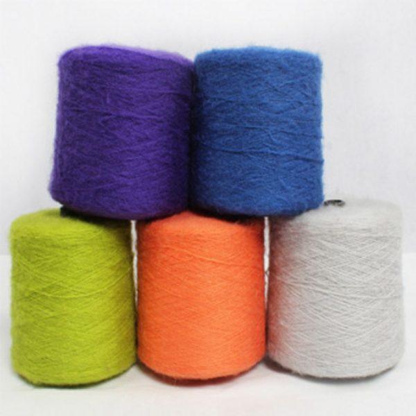 Brushed Yarn