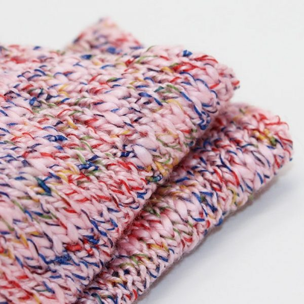 Small Belly/Crepe Yarn